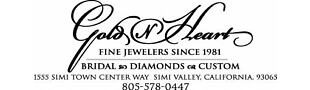 Gold n Heart Jewelry