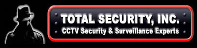 TOTAL SECURITY SPY SHOP