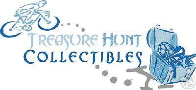 Treasure Hunt Collectibles