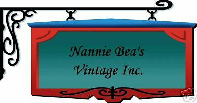 Nannie Bea's Vintage Inc