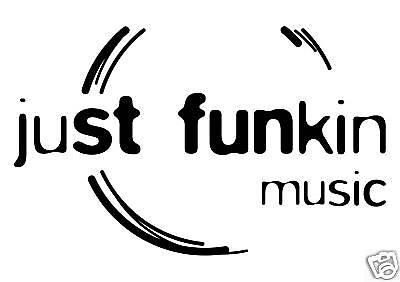 just funkin music