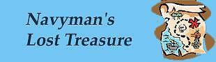 Navyman's Lost Treasures