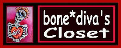Bone*Diva's Closet