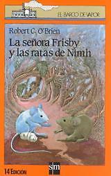 La señora Friby y las ratas de Nimh