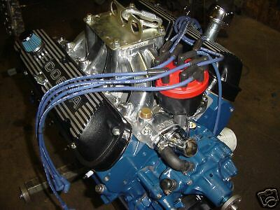 - FORD 351 or 400 Power Kit Only mild street 330hp 430tq F150 F250 Bronco