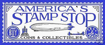 Americas Stamp Stop