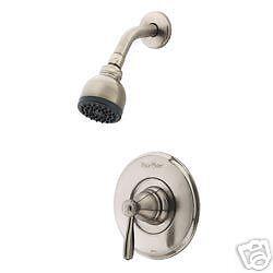 Price Pfister Portland Shower Faucet R89 7PK0 Nickel