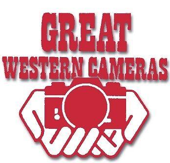 Great Western Cameras