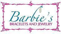 Barbie's Bracelets and Jewelry