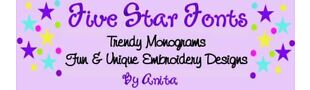 FIVE STAR CLOTHING AND EMBROIDERY