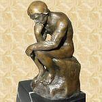 think_bronze